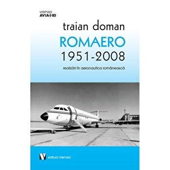 Romaero 1951-2008/Traian Doman imagine