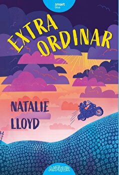 Extraordinar/Natalie Lloyd imagine elefant.ro 2021-2022