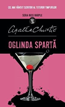 Oglinda sparta. Seria Miss Marple/Agatha Christie imagine