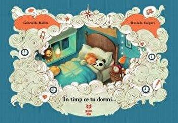 In timp ce tu dormi/Babriella Ballin, Daniela Volpari