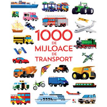 1000 de mijloace de transport/***