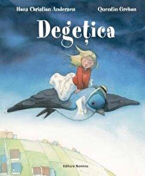 Degetica/Quentin Greban