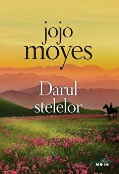 Darul stelelor/Jojo Moyes imagine elefant.ro 2021-2022
