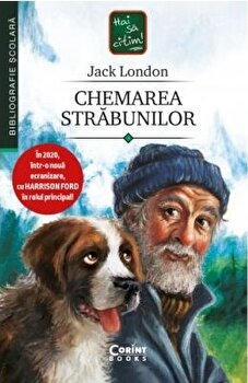 Chemarea strabunilor/Jack London