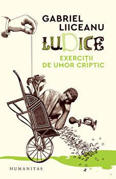 Ludice. Exercitii de umor criptic/Gabriel Liiceanu imagine