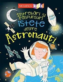Intrebari si raspunsuri istete despre Astronauti/Sue Becklake
