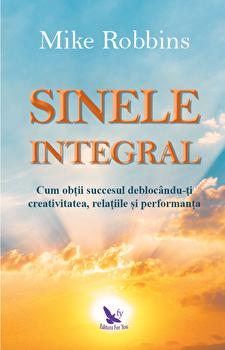 Sinele integral/Mike Robbins imagine