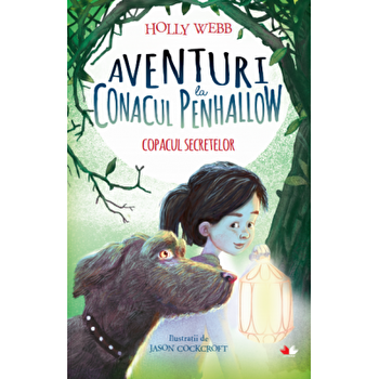 Aventuri la conacul Penhallow. copacul secretelor/Holly Webb