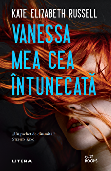 Vanessa mea cea intunecata/Kate Elizabeth Russell imagine