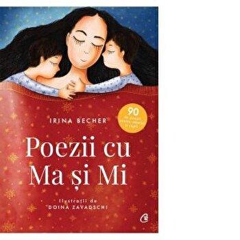 Poezii cu MA si Mi/Irina Becher