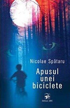 Apusul unei biciclete/Nicolae Spataru