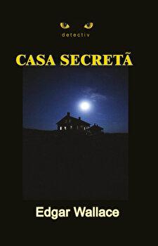 Coperta Carte Casa secreta