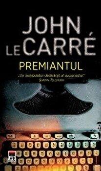 Premiantul/John Le Carre poza cate
