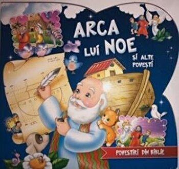 Imagine Arca Lui Noe - Povestiri Din Biblie - ***