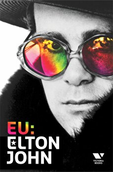 Eu: Elton John, Autobiografia/Elton John imagine