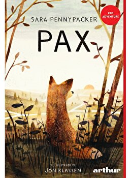 Pax/Sara Pennypacker