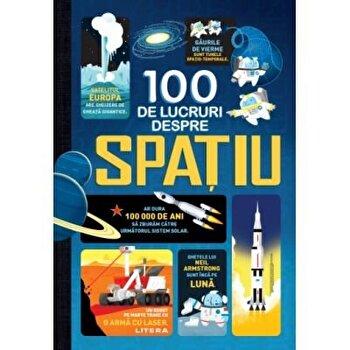 100 de lucruri despre spatiu/***