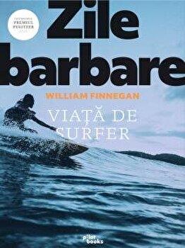 Zile barbare/William Finnegan imagine elefant 2021