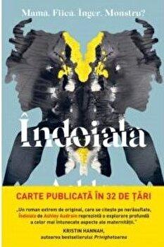 Indoiala/Ashley Audrain imagine