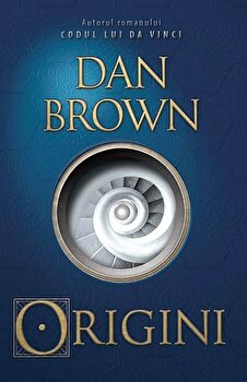 Origini/Dan Brown imagine