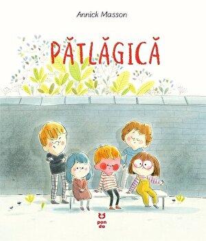 Patlagica/Annick Masson