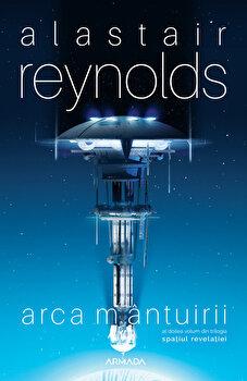 Arca mantuirii - Trilogia Spatiul Revelatiei, partea a II-a/Alastair Reynolds imagine elefant.ro 2021-2022
