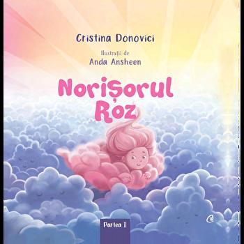 Norisorul Roz/Cristina Donovici
