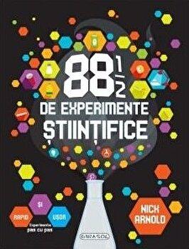 Imagine 88 1 - 2 De Experimente Stiintifice - ***