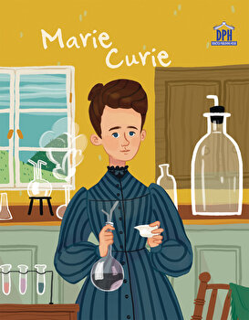 Marie Curie/Jane Kent