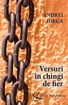 Versuri in chingi de fier/Andrei Iorga imagine