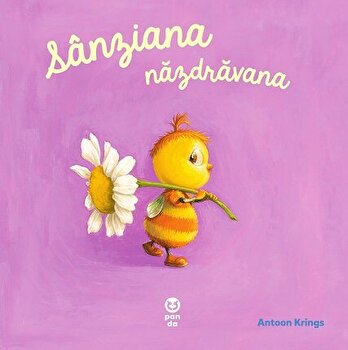 Sanziana nazdravana/Antoon Krings