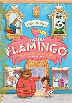 Hotel Flamingo/Alex Milway