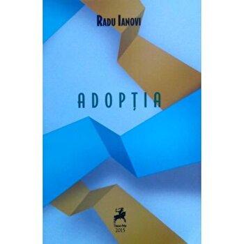 Adoptia/Radu Ianovi imagine elefant.ro 2021-2022