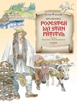 Povestea lui Stan Patitul/Ion Creanga
