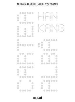 Cartea alba/Han Kang imagine