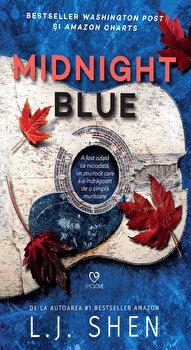 Midnight Blue/L.J.Shen poza cate
