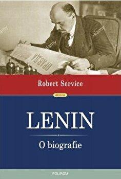 Lenin. O biografie/Robert Service imagine