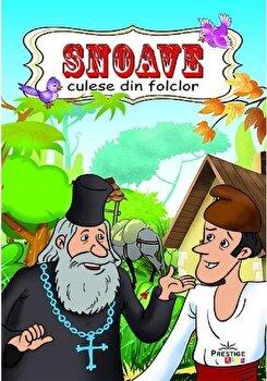 SNOAVE culese din folclor-*** imagine