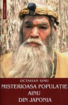 Misterioasa populatie Ainu din Japonia/Octavian Simu