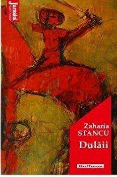 Dulaii/Zaharia Stancu poza cate
