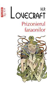 Prizonierul faraonilor/H.P. Lovecraft
