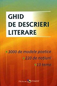 Ghid de descrieri literare/Ala Bujor imagine elefant.ro