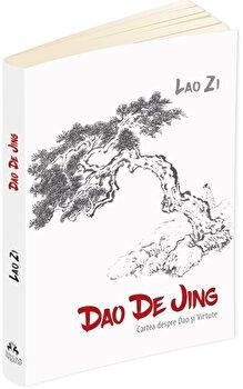 Dao De Jing. Cartea despre Dao si Virtute/Lao Zi imagine
