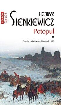 Potopul. Vol I, II/Henryk Sienkiewicz poza cate
