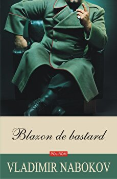 Blazon de bastard-Vladimir Nabokov imagine