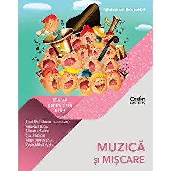 Manual cls. a III-a muzica si miscare/***