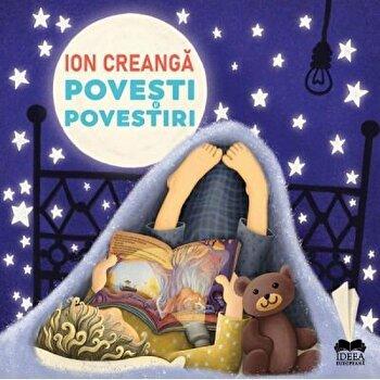 Povesti si povestiri de Ion Creanga/Ion Creanga