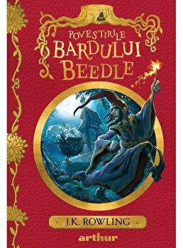 Povestirile Bardului Beedle/J.K. Rowling
