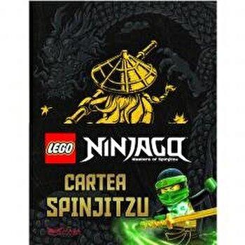 Cartea Spinjitzu/***