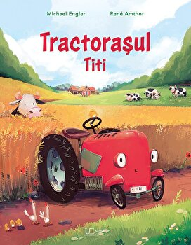 Tractorasul Titi/Michael Engler, Rene Amthor
